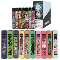 고품질 POCO 플러스 전자 담배 스틱 일회용 VAPE 800PUFFS 3.2ml 포드 카트리지 시스템 증기 펜 키트 도매