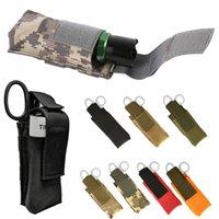 Outdoor Sports Tactische Rugzak Vest Gear Accessoire MAG Magazine Houder Kit Pack Tactical Medical Scissors Pouch No11-535