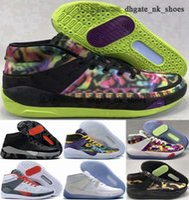 Durant أبيض 38 46 أحذية الرجال الفتيات 13 ثانية 13 كرة السلة zapatillas KD13 XIII حجم الولايات المتحدة المدربين عالية أعلى EUR أحذية رياضية KD رجل 12 امرأة 47 كيفن
