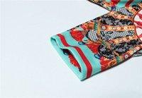 Großhandel Mommy And Me Outfits Familie Schauen Mädchen und Mutter Mom Daughter Set New 2015 Top Mode Qualität drucken Familie Kleidung DKU1 #