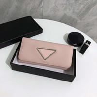 Herren und Frauen Brieftaschen Karteninhaber Kissenform Rindsleder Hohe Qualität Mode- und Geschäftsstil mit Taschen mit Geschenkbox #Shelala