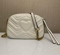 Sacs de sacs de concepteurs sacs disco sac véritables sac à bandoulière glissière en cuir véritable glissière femmes crossbody sac de concepteur sac sac à main venez 21cm