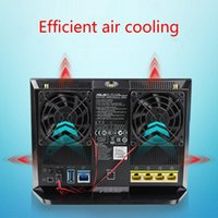 Laptop Cooling Pads 2021 1Set Fan USB Power Supply Cooler For A-SUS RT-AC68U AC86U AC87U R8000 AC5300 Router Radiator High Quality
