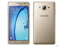 تم تجديده الأصلي Samsung Galaxy On5 G5500 الهاتف الذكي 5.0 بوصة رباعية النواة 1.5 جيجابايت RAM 8GB ROM مقفلة الهاتف المحمول 4G المزدوج سيم