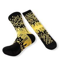Meias novas inverno quente ao ar livre esquiar caminhadas mais quente meia grossa futebol basquete badminton ACCS homens Athletic em casa toalha meias chão