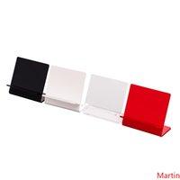 show de rack de acrílico display stand titular prateleira base de vape para cigarro e vaporizador vape caneta bateria caixa de mod e vagens cartucho kit 4 cores nova DHL
