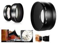 40.5mm 0.45X Wide Angle Lens Macro for Sony A6300 A6400 A6100 A6000 A5100 A5000 NEX-6 NEX-5T NEX-5N NEX-3N NEX-5R E 16-50mm lens1