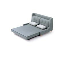 Заводская индивидуальная односпальная кровать диван гостиная спальня мебель кровать двуспальная кровать бесплатная доставка