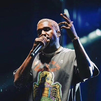 Gelgit marka gevşek tarzı kanye grafiti yarım kısa kollu yuvarlak boyun tişört erkek ve gömlek dibe kadınları hip-hop