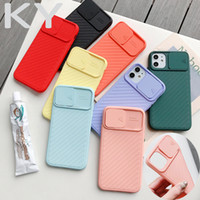 New Solid Camera Protection Shockproof Phone Case For iPhone...