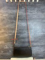 Frauen Kuriertasche 2020  neue Schulterbeutel Mädchen Ranzen Dame Geldbörse Portemonnaie Dual-purpose tragbar und diagonal Spanne Handtaschen heiß GRÖSSE L GOOD