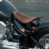 Autres pièces de moto Solo Rider Spring Spring Support de montage pour Sportster XL 1200 883 Bobber Chopper Custom1