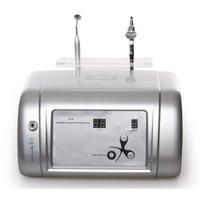 Water Jet Oxygen 2 в 1 Oxygen Injector и брызги воды Чистый кислород машина для лица для глубокой очистки кожи омоложение лечения акне