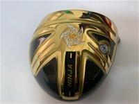 Katana Ninja Treiber Katana Ninja Golf Driver Katana Golf Clubs 9.5 / 10,5 Grad Graphitwelle mit Kopfabdeckung