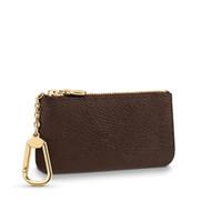 Ключ сумка ключевая цепь кошелька мужской сумка ключей кошелек держатель карты сумки кожаные карты цепочки мини-кошельки монеты кошелек K05 3251