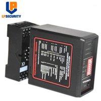 Controle de Acesso de Impressão digital LPSecurity LPSecurity Indutivo Detector de Veículos Detector de Veículos Duplo Sensores de Chão PD232 AC220V AC110V DC12 DC24V1