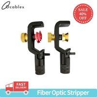 Förderung Längsöffnungsmesser Längsmantel Kabel Slitter Faser Optische Kabelstreifen Si-01 CUTTER1