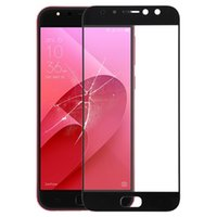 Front Screen Outer Glass Lens for Asus ZenFone 4 Selfie Pro ...