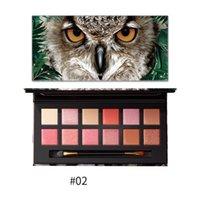 2021 Nouveau maquillage ombre à paupières Colorpop Sweet Talk Talk Palette Poudre Palette Colorpop Vous êtes jolis 12colors / PCS Shadow Embarquement Livraison Gratuite
