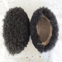 Men Toupee 10*8 Toupee Human Hair Thin Skin Hairpiece Hair Replacement System Monofilament Net Base for Men