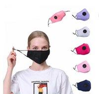 호흡 밸브 PM2.5 입으로 미국 주식 재사용 남여면 얼굴 마스크 먼지 방지 원단 Fliter가 빨 DROP 선박 Epack 마스크 마스크