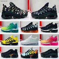 TN Plus 2019 Kids TN Plus Luxury Designer Sports Running Shoes Niños Boy Girls Entrenadores Tn Sneakers Classic Outdoor Toddler Sneakers