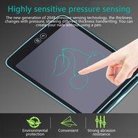 10 inç LCD Yazma Tablet Kısmen silinmesi