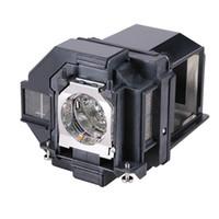 EPSON ERPLPLP96 Projektör Lamba Yedek Ampul Ile Ücretsiz Nakliye EB-108 EB-2042 EB-960W EB-970U EB-S39 EB-990U EB-S39