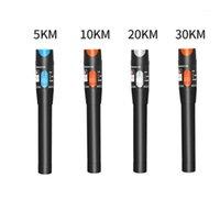 10 stücke Locator VfL 20MW 30MW 60mw Sichtfehler Faseroptikzähler Kabelprüfgerät Laserlicht 10 MW rot1