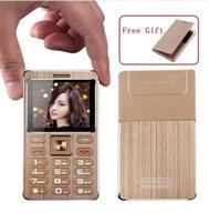 A10 الجسم المعدني الفاخرة البسيطة الهاتف بار 1.77 بوصة المزدوج سيم mp3 fm بلوتوث الطلب 3.5 ملليمتر سماعة جاك بطاقة صغيرة خلية الهاتف المحمول