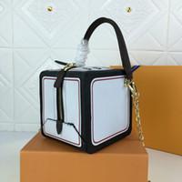Crossbody Transparent Bucket Bag Women Composite Shoulder High Lady Quality Totes Handbags Purse HBP Fashion Bags Tnpec
