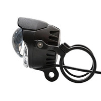 أضواء الدراجة Leadbike LD28 USB ضوء قابلة للشحن T6 الصمام دراجة المصباح 750lms IP4 للماء 3 أوضاع الجبهة