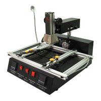 BGA omarbetstation LY M770 Infraröd lödmaskin lämplig för blyed blyfri BGA reparation + gåvor