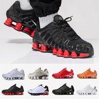 Moda teslim NZ TL 1.308 R4 Mens Siyah Altın sneaker ABD 7-12 açık Viotech pastel Sarı Hız Kırmızı erkekler eğitmenler spor şafağa
