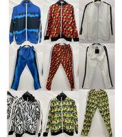 designers de roupas de homem 2020 homens agasalho homens casaco com capuz Hoodie ou calças homens s vestuário PA Esporte Hoodies tracksuits Euro Tamanho S-XL