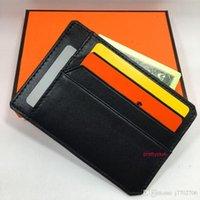 RFID حظر بطاقة الائتمان حامل بطاقة القيادة محفظة رخصة أسود جلد طبيعي البنك بطاقة الهوية حالة الأعمال الرجال سليم الجيب حقيبة محفظة الحقيبة