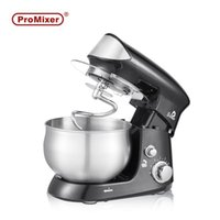 ProMixer SC-216 3.5L 600W,Planetary Stand MIXER ,Dough Cake Salad Pasta,Blender, Processor,Mixing Machine,Stainless Steel