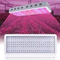Venta caliente NUEVOS MATERIALES 3000W PHIPS DUAL 380-730NM Lámpara de crecimiento de la planta LED LED Lámpara de crecimiento premium blanco