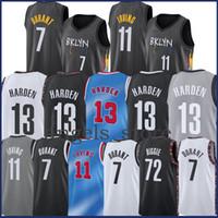 7 كيفن 13 هاردن كرة السلة durant جيرسي كيري 11 72 biggie raving الفانيلة ncaa رجل الكبار رخيصة