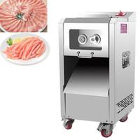 Fleischschleifer Küche elektrischer Slicer Edelstahl Gemüse-Shredder High Power1