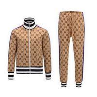 Men sportswear Sportswear And Sweatshirts 2021 Autumn Winter Jogger Sporting Suit Mens Sweat Suits Tracksuits Set Plus Size M-3XL