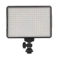 Clignote Mini Mini Dimmable LED Video Studio Fill Light 3200K-5600K Pographie Lighting1