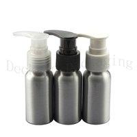 ضغط 20PCS / LOT 30ML زجاجة إعادة الملء بروتابلي 100ML صابون شامبو غسول رغوة المياه البلاستيك مضخة رذاذ بوت