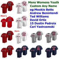 2020 야구 유니폼 청소년 어린이 (41) 크리스 세일 10 데이비드 가격이 산더 보가 어츠 (45) 페드로 마르티네스 조지 켈 러스 니 카 스틸로 정의 Stitche