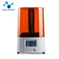 NOVA3D Elfin LCD Stampante 3D Stampante gratuito Supporto per livellamento 405nm Resina High Precision 2K LCD Screen1