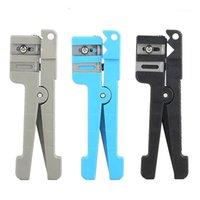 Freies Verschiffen Faseroptisches Stripper 45-162 45-163 45-165 Koaxialkabel-Stripper Optische Kabelschneider Wire1