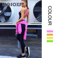 2020 One Piece Sport Clothing Backless Sport Suit Workout Tracksuit For Women Running Tight Dance Sportswear Gym Yoga Set1