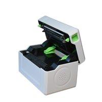 소형 QR 코드 운송 라벨 프린터 열 바코드 재확인 프린터 HCC-TL31