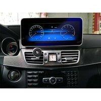 Navihua 10,25 pollici Android 10.0 Touch Screen Autore Radio Navigazione GPS per E RHD 2013-2014 Multimedia WiFi Bluetooth System1