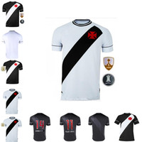 20 21 Club Vasco da Home Away Gama Soccer Jerseys 2020 2021 ...